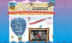 English Riviera International Comedy Film #comedyfilm #festival