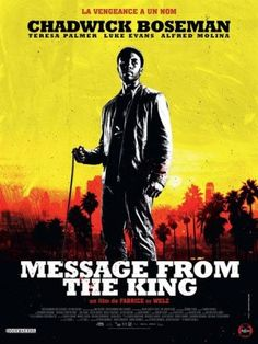 Message from the King | Serie TV Italia 1