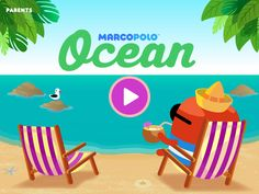 We've been getting compliments on our Start Screen music. Turn it on, lay back, and enjoy the soothing sounds of the South Pacific Ocean. https://itunes.apple.com/us/app/marcopolo-ocean/id797157312?mt=8&ign-mpt=uo%3D4