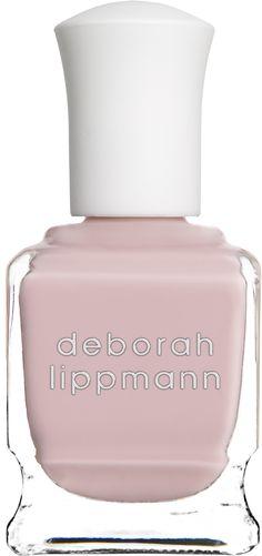 Deborah Lipmann nail polish #mothersday