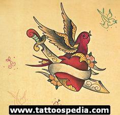 Old School Tattoos 1