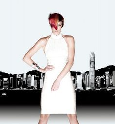 JOICO ATLAS Collection 2012 - Model Lena