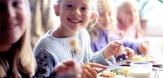 CDC Releases Voluntary Guidelines for Managing Food Allergies in Schools