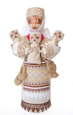 #UkrainianFolkDoll #Motanka
