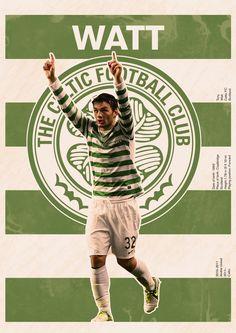 The Watt/Celtic poster