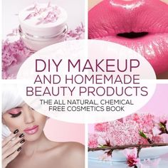 DIY Makeup And Homemade Beauty Products: The All Natural, Chemical Free Cosmetics Book (Formulating Chemical Free, Natural Cosmetics, Homemade Beauty Products And DIY Makeup) (Volume 1) *** More info could be found at the image url.