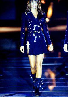 Gianni Versace Spring/Summer 1994