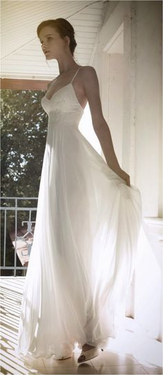160 simple summer wedding dresses 2017 trends and ideas (69)