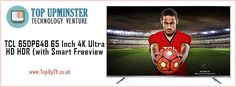Instead of going to the crowded cinema to watch your favorite movies check out this 65 inch Ultra HD HDR TV for better home theatre experiences! Best Home Theater, Tv Reviews, Best Tv, Budget, Technology, Tech, Best Home Theater System, Tecnologia, Budgeting