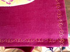 Tapis antiglisse Sewing, Carpet