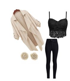 """""""CHIC OutWear"""" by sololook ❤ liked on Polyvore"""