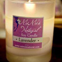 Michelle Lockert - Mimi's Natural Body Care
