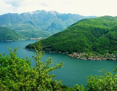 Travel with Me: Morcote-Novazzano | Great Swiss Cycle Route to the...