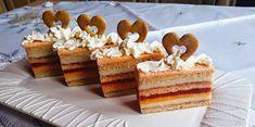 Vianočné medovo-pomarančové rezy (fotorecept) - recept | Varecha.sk Waffles, Gem, Breakfast, Food, House, Ideas, Basket, Syrup, Morning Coffee