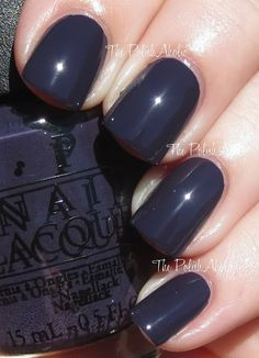 OPI Miss Universe 2013 Collection - Miss You-niverse