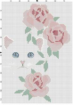 Las rosas o mis ojos GRÁFICO