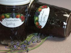 Lavender Jelly Recipe - Food.com