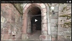 Video of the Heidelberg Castle in Germany that I took during Easter Vacation https://youtu.be/N7s5V_blMoY