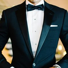 The ultimate guide to groomswear