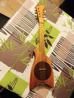 Ukulélé originaire de Tahiti Instruments de musique Var - leboncoin.fr