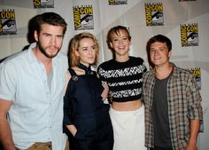 """Undeniable Proof That The Cast Of """"The Hunger Games"""" Is Also The Cast Of """"SpongeBob SquarePants"""""""