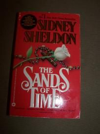 Sands of Time, free ship