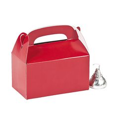 Best selection of unique paper favor boxes, gable boxes and treat boxes from Oriental Trading. Save on our wholesale favor boxes and find the perfect favor box for your guests. Party Bags, Party Favors, Mcdonalds Birthday Party, Birthday Parties, Birthday Ideas, Sock Monkey Birthday, Diy Party Supplies, Gable Boxes, Red Party