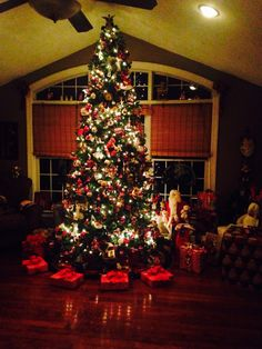 Christmas in the country❤️