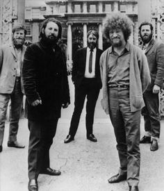 The Dubliners - what a band Music Is My Escape, My Music, Sweet Band, Erin Go Braugh, How Soon Is Now, Celtic Music, Folk Music, Reggae, Cool Bands
