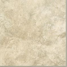 Designers Image Platinum Round Series Vinyl Tile Alpine Travertine