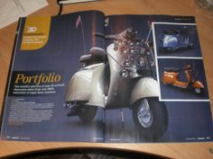 3D World Magazine Issue No: 150 Christmas 2011, Double Page Spread
