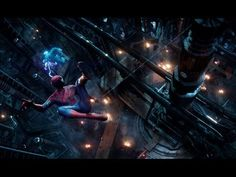 After months of impatience, Sony Pictures has finally released the first trailer for The Amazing Spider-Man 2. Andrew Garfield returns as Spider-Man, who faces his biggest challenge yet, with the emergence of three powerful adversaries, Rhino (Paul Giamatti), Electro (Andrew Garfield) and Peter Parker's old friend Harry Osborn (Dane DeHaan). Take a look at the first footage from director Marc Webb's blockbuster in the making, arriving in theaters May 3, 2014.