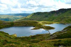 Paisaje, Snowdonia, País De Gales - Imagen gratis en Pixabay