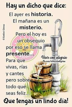 A beautiful weekend for you my beautiful Doctor. God bless you and always take care of you. Good Morning Funny, Good Morning Good Night, Morning Wish, Good Day Quotes, Good Morning Quotes, Happy Quotes, Quotes Amor, Wisdom Quotes, Spanish Greetings