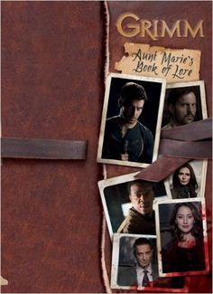 Grimm: Aunt Marie's Book of Lore: Titan Books: 9781781166536: Amazon.com: Books