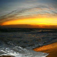 Vero Beach,Florida Sunrise