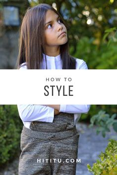 How to style by Hi! Titu