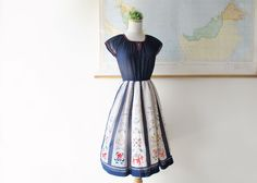 vintage dresses available at Project Swissify