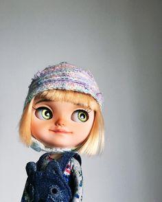 Icy Doll, Sassy Sunday with Harriet❤️ #icydoll #icydollcustom #doll #dolls #dollcollector #dollphotography #igfotoys #nothingisordinary #justgoshoot #HCBDolls
