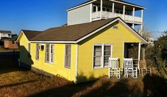Cottage vacation rental in Holden Beach from VRBO.com! #vacation #rental #travel #vrbo