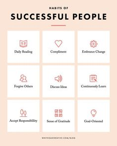 9 Habits of Successful Habits and How It Impacts Your Freelancing + Blogging…