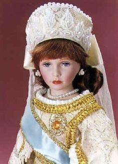 Dolls, wax figures, busts etc of NAOTMAA