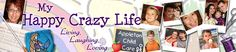 Directions for 3 different ways to make cloth wipes, from easy to tricky  at My Happy Crazy Life