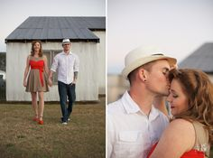 southern couple's photography - #retro-themed #armtattoos #fedora #pinup #40s-inspired - vintage couple's photography - raleigh nc #engagement & #wedding photographers