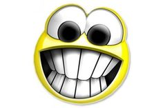 """Here are 25 Naughty Smiley Faces which are also known with the name """"Emoticons"""". These smileys are used to depict expressions, emotions, feelings or mood. Crazy Smiley Face, Funny Smiley, Smile Face, Make Me Smile, Fake Smile, Smiley T Shirt, Smiley Emoticon, Emoji 2, Text Symbols"""