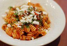pasta alla norma receta italiana receta siciliana