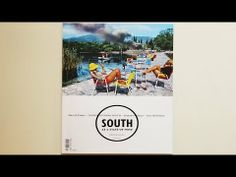 Video-Promotional South as a State of Mind issue #3 - YouTube