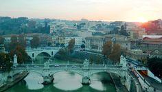 Ich lebe und studiere seit inzwischen 5 Jahren in Rom und entdecke immer wieder einzigartige Orte und versteckte Schätze – hier sind meine sieben besten Ti...