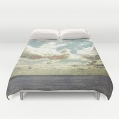 I´m lost Duvet Cover by HappyMelvin | Society6
