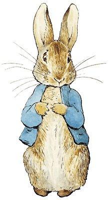 Image result for benjamin bunny